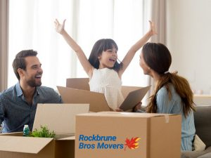Long Distance Moving Company Ajax, Barrie, Oshawa | Rockbrune Bros Movers