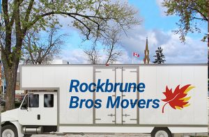 Oshawa Moving Company | Rockbrune Bros Movers