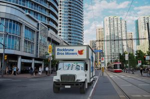 Rockbrune - Essential services for Canadians moving personal and commercial goods